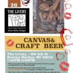 Canvas and Craft Beer copy 2