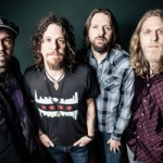 The Steepwater Band 2015