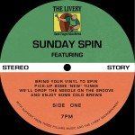 Sunday Spin