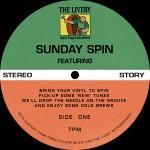 Sunday Spin (Atlantic)