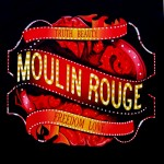 Paul Mow - Moulin Rouge